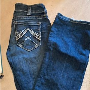 Ariat bootcut Jeans!